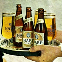 7 Irish Beer Adverts from 1964
