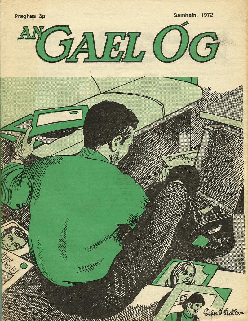 an-gael-og-1972-samhain