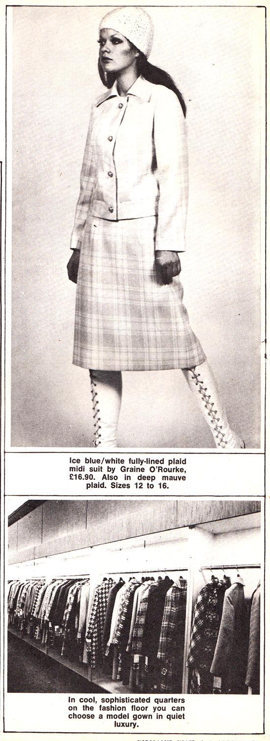 graine orourke design 1971
