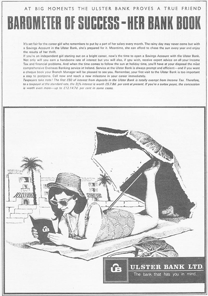 ulster-bank-savings-book-advert-1967-ireland