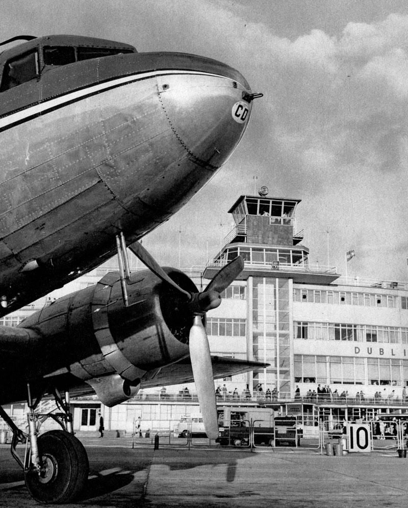 dublin-airport-1961 rs magowan