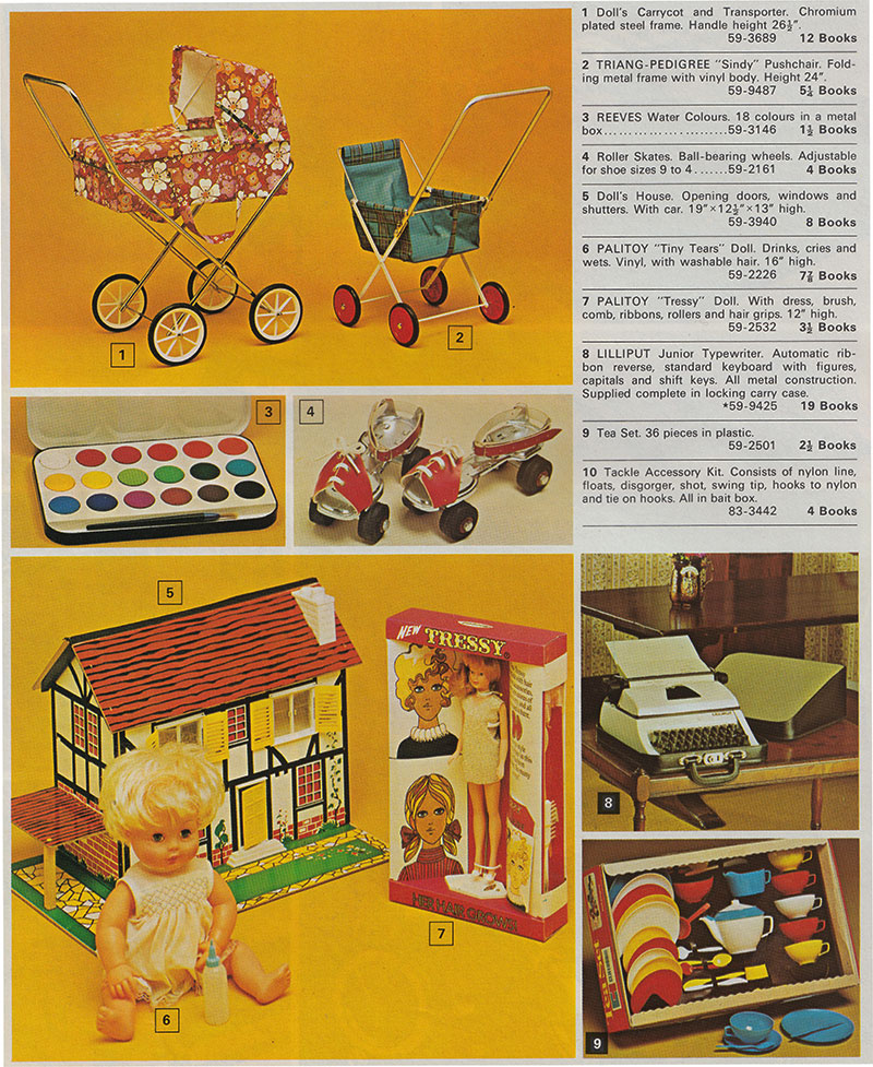 greenshield-july-1974-dolls
