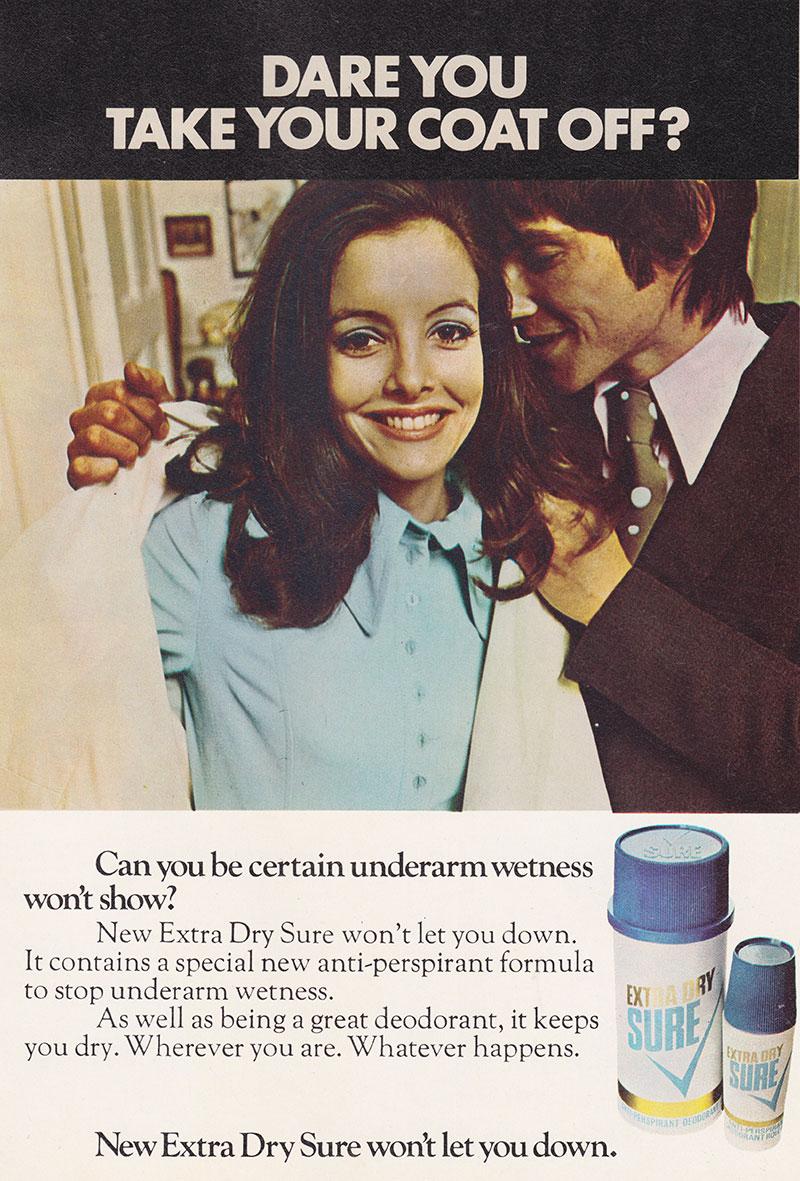 1971 - New Spotlight - Extra Sure