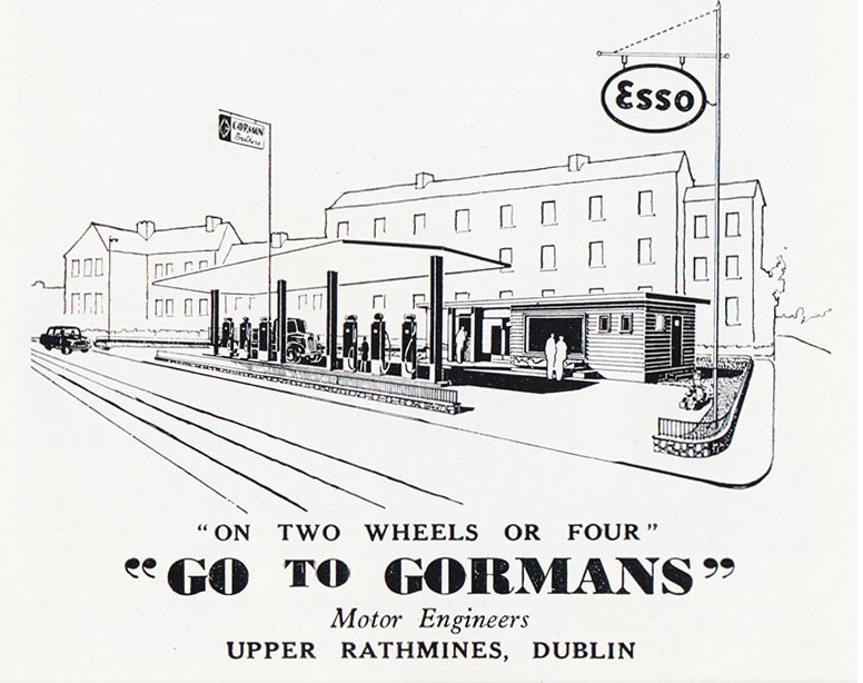 ogormans-rathmines
