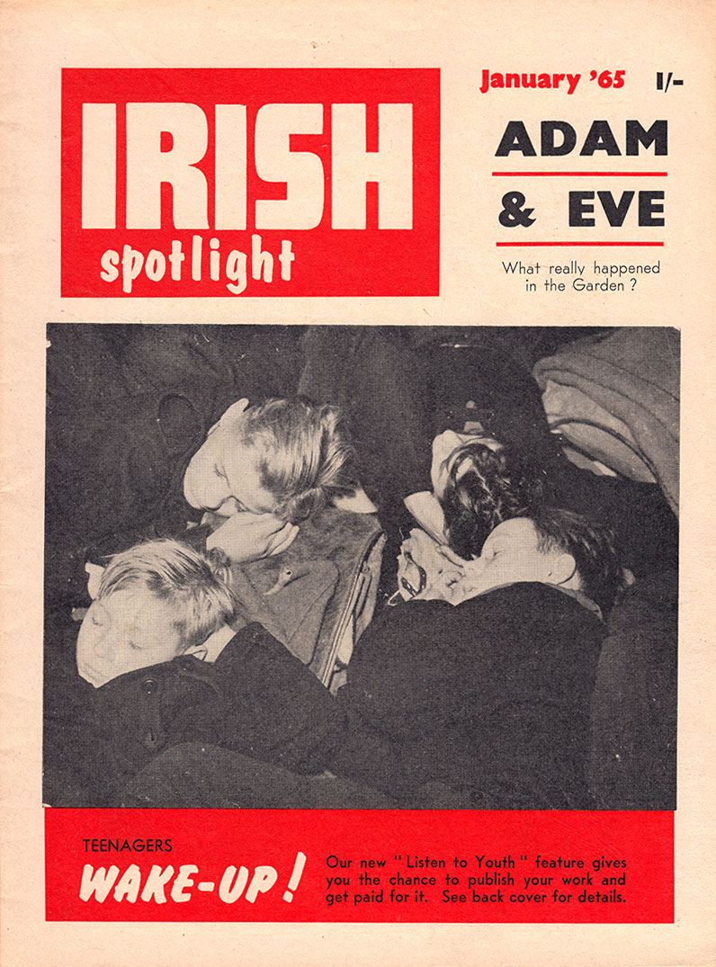 irish-spotlight-jan-1965