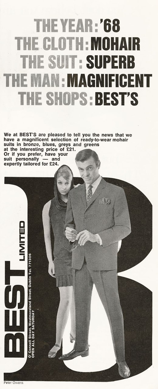 BESTS-mens-fashion-dublin-1968