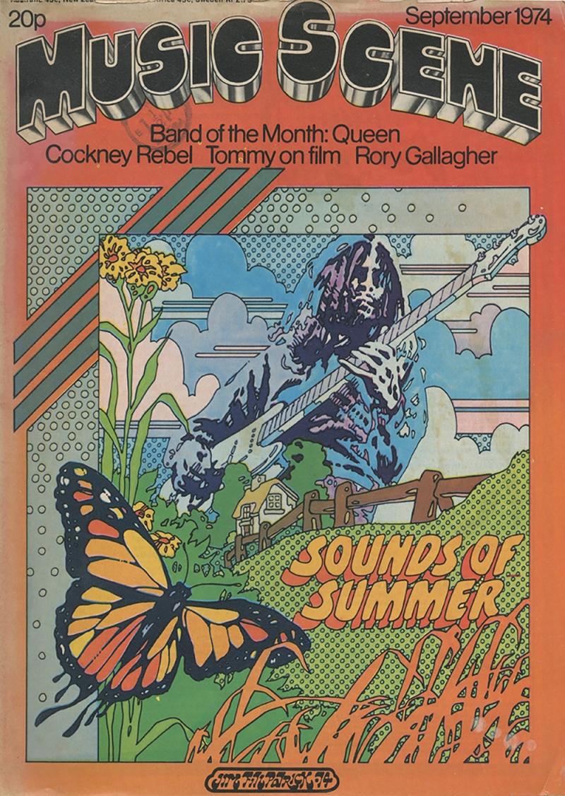 Rory dans les revues et les mags - Page 22 Music-scene-fitzpatrick-1974-v1
