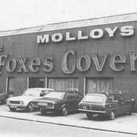The Foxes Covert, Tallaght 1976